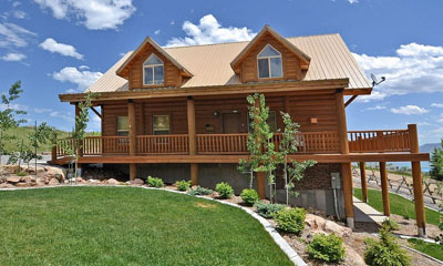Bear Lake Rental Properties In Garden City, Utah