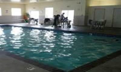 Garden City Indoor Community Pool Visit Bear Lake