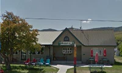 Garden City Merlins Drive Inn Visit Bear Lake
